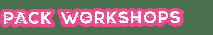 JungleBattle-pack workshops