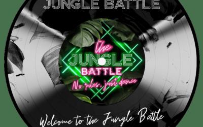 CANCIÓN OFICIAL THE JUNGLE BATTLE 0 (0)