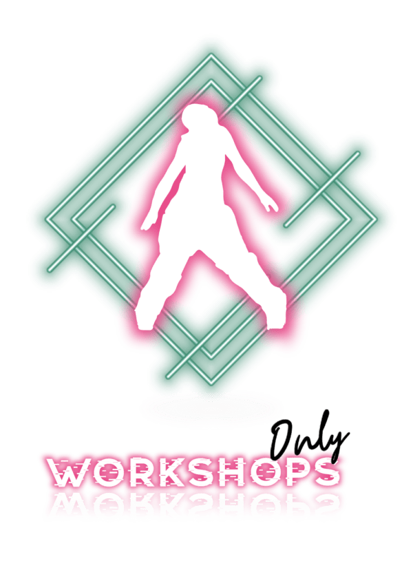 Inscripción Only Workshops