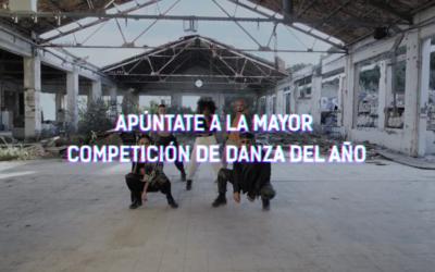 THE JUNGLE BATTLE, LA MAYOR COMPETICIÓN DE DANZA DEL MOMENTO CON MÁS DE 10.000 EUROS EN PREMIOS. ¡APÚNTATE AHORA! 0 (0)