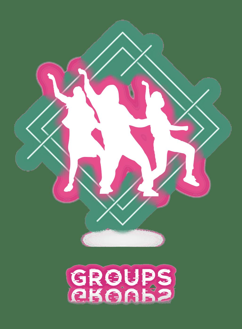 Group Registrations