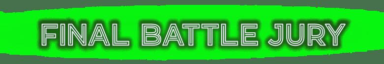 Final Battle Jury
