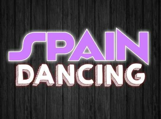 spain dancing