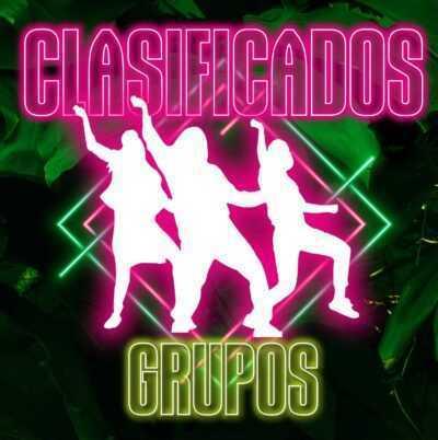 CLASIFICADOS GRUPOS · FASE 3 0 (0)