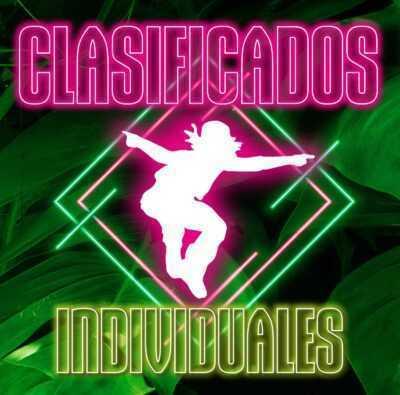 CLASIFICADOS INDIVIDUAL · FASE 3 0 (0)